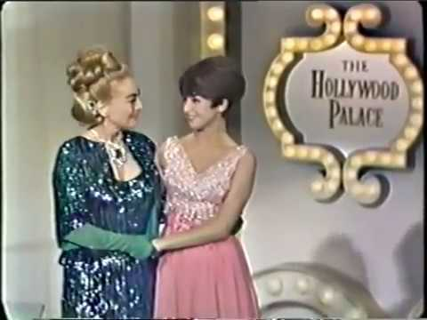 Joanie Sommers--Till There Was You, introduced by Joan Crawford