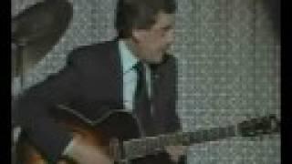 """Louis Stewart Jazz Guitar """"Morning Of The Carnival"""""""