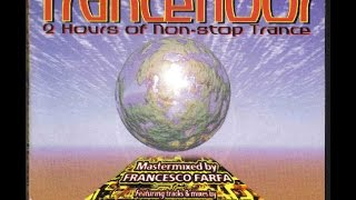 Trancefloor 1992-1995 mixed by Francesco Farfa