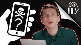 5G i telefony komórkowe - czy są dla nas zagrożeniem?