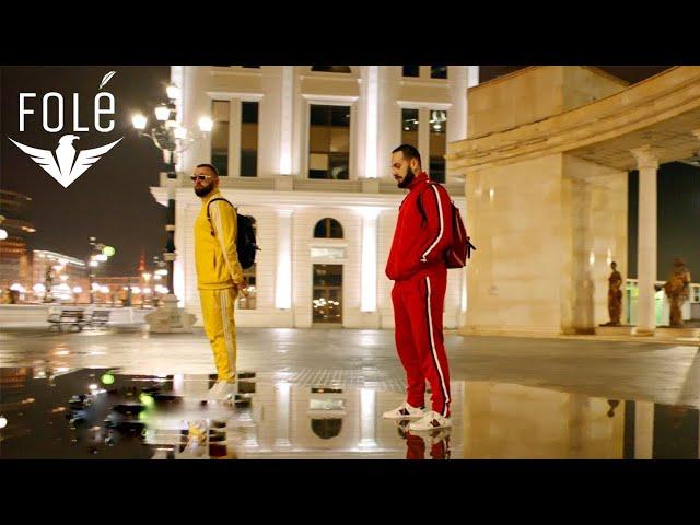 Capital T ft. Majk - Pasha jeten (Official Video)