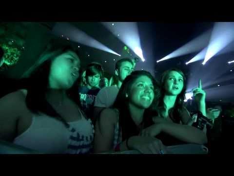 Black Eyed Peas @ Staples Center (HD) - Imma Be