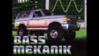 Bass Mekanik - Bass Rider