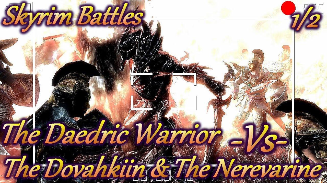 Image - Dremora Valkynaz Archer.jpg   Legacy of the Dragonborn ...