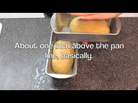 How To Make Honey Wheat Bread Part 3