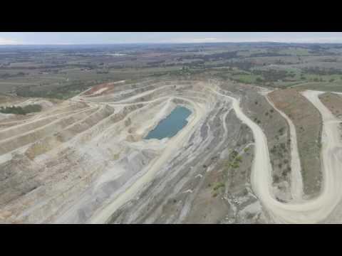 Open Cut Mines  South Australia