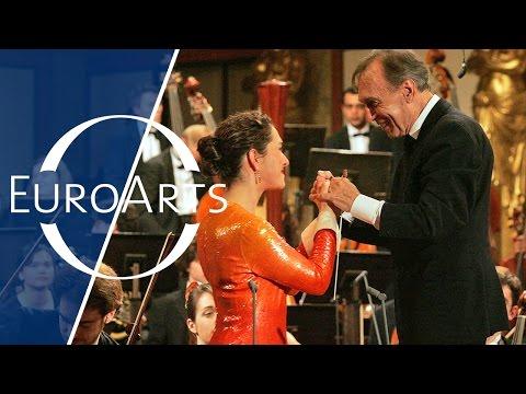 Mahler - Symphony No. 4 (Claudio Abbado & Gustav Mahler Youth Orchestra)