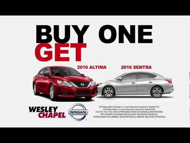 Nissan Dealer Advertising Agency D2mfp