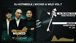 Download DJ HOT NEEDLE | WICKED & WILD VOL. 7📀| BOLLYWOOD • HINDI-POP • CHUTNEY • BHAITAK GANA • LOCAL | DHN