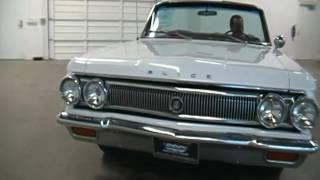 #F13159 1963 Buick Skylark