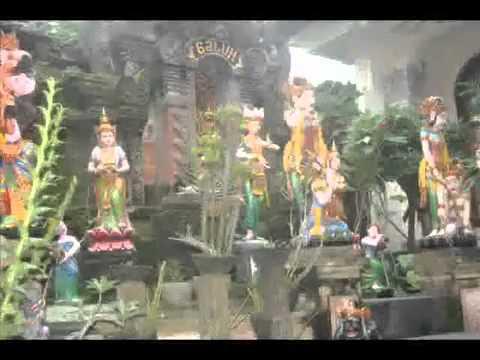 Best Bali Land Tour by Poltekes Jogjakarta