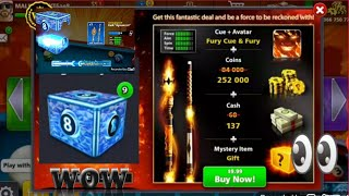LEGENDARY BOX OPENING 100% WORKING TRICK  BOUGHT FURRY CUE  8BP MINICLIP