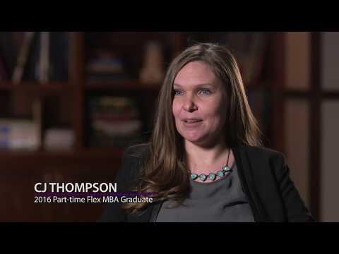Part-time Flex MBA | University of St. Thomas