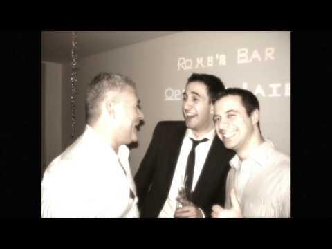 Roxy's Bar 2011