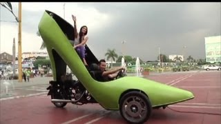 DESTINATION: Marikina's Shoe Industry Thumbnail