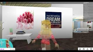 Roblox Gameplay: Bloxburg Inspirational Quotes Decal ID's