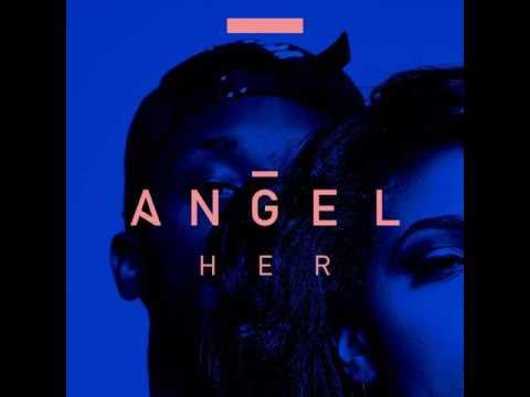 ANGEL - ME & YOU