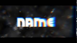 Free 2D intro template by TNARTZ (ONLY svp13) #86