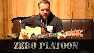 "Zero Platoon: Matt Pryor - ""I'm a Loner, Dottie, A Rebel"" by The Get Up Kids (acoustic)"