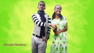 **NEW**Oromo/Oromia Music - Hacaalu Hundessa - Wal Dhabinaaree