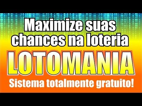 Maximize 99% suas chances na loteria Lotomania!