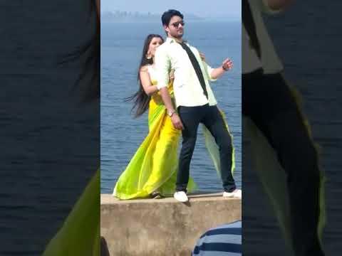 New भोजपुरी movie sutting in chandil Dam Jamshedpur