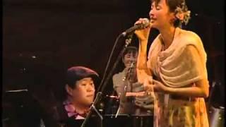 沢知恵 - 満月の夕
