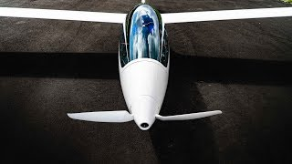 New LS8-e neo review | Electric Glider 15 m & 18 m wingspan