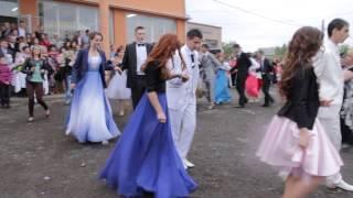 Королівський танець. Бороняво 2013