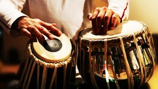 Tabla Tarang - Drums of India -  Gat-Madhya