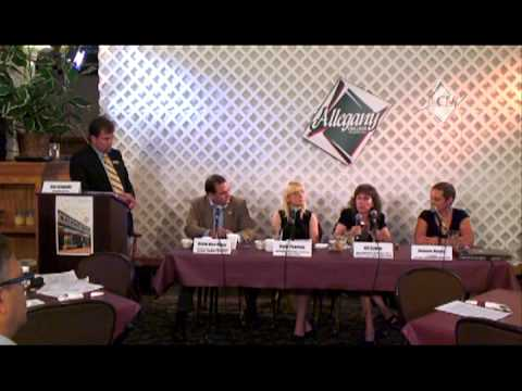 Let's Talk Broadband -- Allegany County Chamber of Commerce