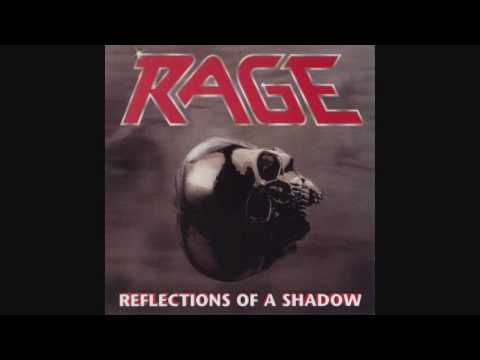Клип Rage - That's Human Bondage