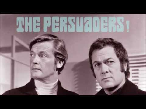 John Barry  The Persuaders Theme extended vl remix 103 bpm
