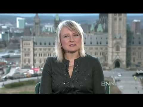 The Business  noon BNN TV April 20 2017