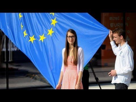 Croatian EU celebration - 30th June / 1st July MIX