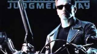 terminator 2 judgement day theme song (full)