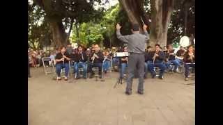 Trompetas de antequera - Banda Eco Serrano