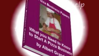 Profitable Pizza Business