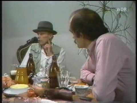Beuys über Beuys - Ein Gespräch