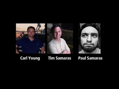 Storm Chasers Killed by Tornado