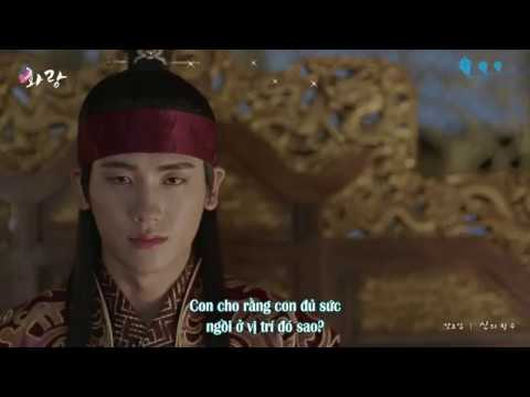 [Vietsub + Kara] The Divine Move - Yang Yoseob (Hwarang OST Part 6)