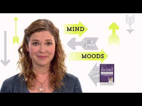 Mind Connection by Joyce Meyer