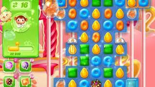 Candy Crush Jelly Saga Level 1143