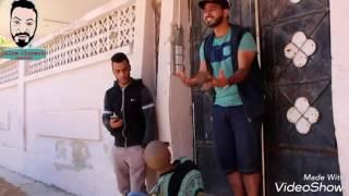 الجزء الثاني 😂 شد بطنك وضحك مع شباب ليبيا 😂😂