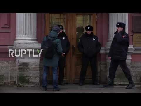 Russia: US Consulate resumes visa consultations in St. Petersburg