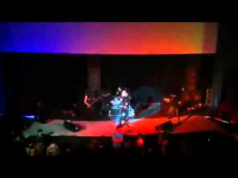 Barbaros- Land of no-compromise (Live in Algiers 2011.11.19)