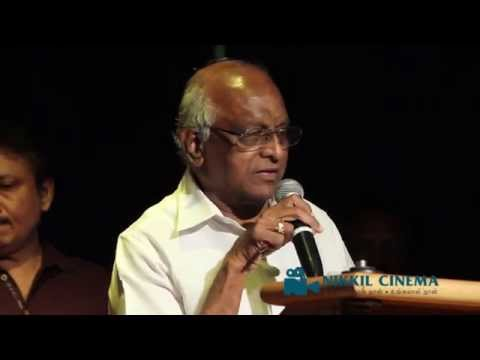 M S Viswanathan - Definition For Film Music - Event Video - Part 3/3