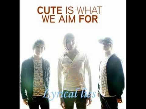 Lyrical Lies - Cute is what we aim for