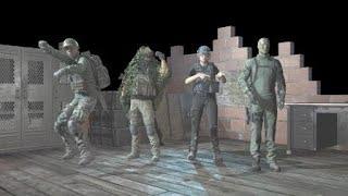 Tom Clancy's Ghost Recon® Wildlands Sentinel Rampage :P