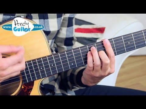 How to play Barre Chords on Guitar - TOP 5 TIPS & Exercises!
